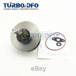 CHRA cartouche GT1749V turbo VW Golf V Jetta III Touran 2.0 TDI BKD 03G253010H