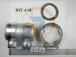Catalyseur VW GOLF 2.0TDi Mk. 5 (BKD AZV) 10/03