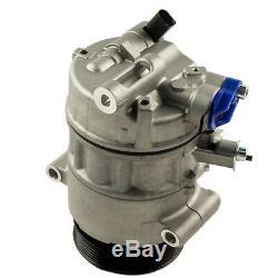 Compresseur Climatisation 8FK351316141 Pour GOLF V 1k1 1.9 TDI 1.9 TDI
