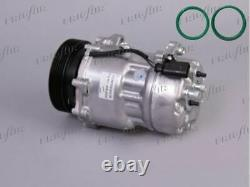 Compresseur De Climatisation Pour Ford Galaxy 1.9 Tdi, Vw Golf IV 1.9 Tdi, 1.6