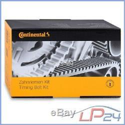 Contitech Kit De Distribution Vw Bora Golf 4 1j 1.9 Tdi