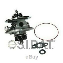 Core Assy Turbine Audi A3 / Altea/ Leon/ Skoda Octavia II / VW Golf 1.9 Tdi