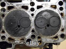 Culasse golf 3 audi A3 TDI 1.9 turbo diesel 90 cv