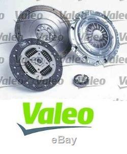 EMBRAYAGE + VOLANT MOTEUR FIXE VALEO AUDI A3 (8L1) 1.9 TDI 90ch