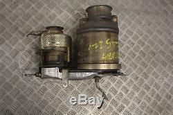 Filtre à particules Audi A3 Golf VII Leon 1.6Tdi 105ch 5Q0825236