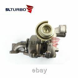 For VW Golf V Passat B6 Touran 2.0 TDI AZV 136PS GT1749V turbocompresseur 724930