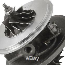 GT1749V Turbo CHRA Cartouche Cartridge for VW Passat B6 Golf Touran 2.0 TDI