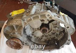 Getriebe Audi A3/VW Golf 4 Bora / Seat Leon / 1.9 Tdi / Drw Erf Fmh Eff 6-GANG