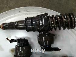 Injecteur BOSCH 1.9TDI 105CV Audi A3 8P 0414720313
