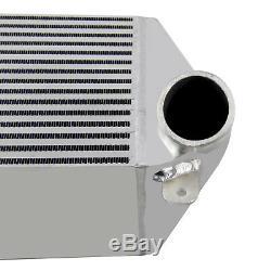 Intercooler 130mm pour Refroidissement du Moteur Audi A3 Bora 1.8L TDI VW Golf