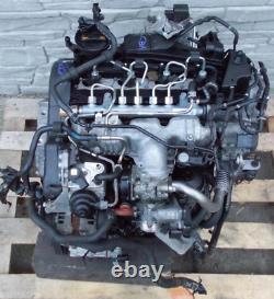 Jjm Moteur Audi 2.0 TDI CBA CBAA CBAB A3 Golf VI Passat Complet une Garantie
