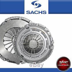 Kit Embrayage + Volant Moteur Sachs Vw Golf IV (1j1) 1.9 Tdi 130 Ch