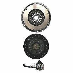 Kit embrayage Volant moteur LUK pour Audi A3 Golf 5 Touran 2.0 TDI 600001700
