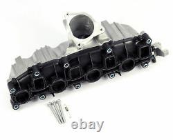 Le Collecteur D'Admission Pour 2.0 Tdi Audi A3 A4 VW Golf 6 03L129711E