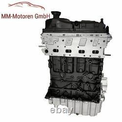 Maintenance Moteur Dej Deja VW Golf 7 5G1 BQ1 BE1 BE2 2.0 Tdi 150 Ch Réparer