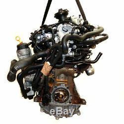 Moteur 1,9TDI Axr avec Turbo VW Bora Golf IV 4 Beetle Skoda Octavia 1U Audi A3