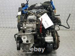 Moteur 1Z Audi A4 A6 Golf Passat Sharan Ibiza 1.9tdi 90ch type 1Z 136 918 kms