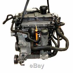 Moteur Atd avec Turbo 1,9TDI 100PS Skoda Octavia 1U VW Golf 4 Bora Audi A3 8L