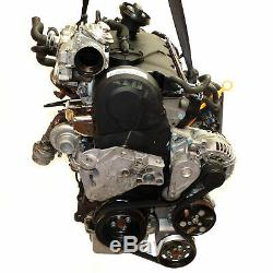 Moteur Axr 1,9TDI VW Golf 4 IV Bora Beetle Audi A3 8L Seat Leon 1M Skoda Octavia