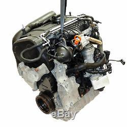 Moteur Azv Bkd 2,0TDI + Turbo Skoda Octavia II 1Z VW Golf 5 Touran 1T Audi A3 8P