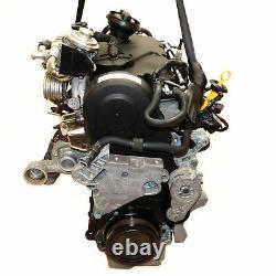 Moteur Bkc Bjb 1,9TDI 105PS VW Caddy 2K Golf 5 V Passat 3C Touran 1T Audi A3 8P