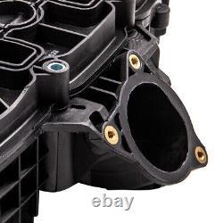 Moteur Collecteur D'admission Pour Vw Golf Audi A4 A5 A6 Q5 Seat Altea 2.0 Tdi