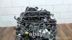 Moteur VW Golf 7 Audi A3 8V Seat Skoda 1,6 Tdi 81KW CRK 47 Tkm Original