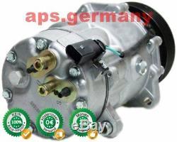 Original Neuf Klimakompressor- VW Golf IV (1J1) 1.9 Tdi Climatisation