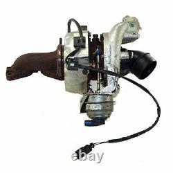 Original Turbocompresseur Turbo 03L253010F VW Cc B7 Golf 6 VI Audi A3 8P 2,0TDI