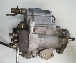 Pompe D'Injection 1.9 Tdi VW Golf Sharan Audi A4 1Z Ahu 0460404985, 028130110H