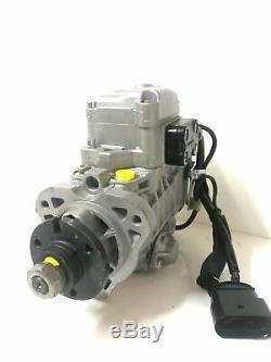 Pompe D'Injection Diesel 0460404972 038130107BX 1.9 Tdi Asymétrique Golf A3