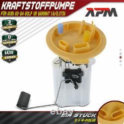 Pompe à Carburant Diesel pour Audi A3 VW Golf VII Variant Seat Skoda 1.6/2.0TDI