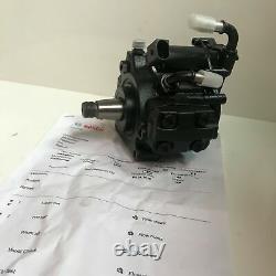 Remis à Neuf Pompe à Haute Pression VW Golf 6 Caddy 1.6 Tdi 03L130851MX