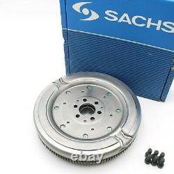 Sachs Volant D'Inertie Moteur ZMS DSG Audi A3 Skoda VW Golf 2.0 Tdi 2295000541