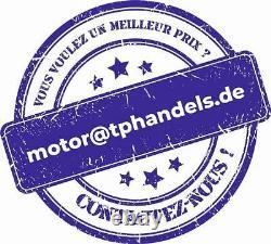 Tp Moteur Volkswagen 2.0 Tdi Bmn Golf Touran Audi Seat Skoda 81TKm Complet