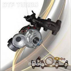 Turbo VW TOURAN GOLF V 1.9 TDI 77KW 105PS BJB/ BKC/ BXE / BRU /BXF/ BXJ