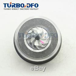 Turbo mfs GT1646V CHRA billet 751851 for VW Caddy Golf V Passat Touran 1.9 TDI