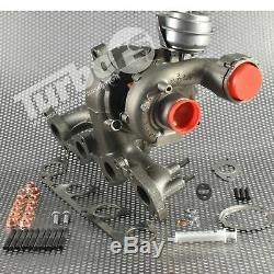 Turbocompresseur Audi Seat Skoda VW 2.0 TDI 103kW BKD 03G253014H 03G253019A