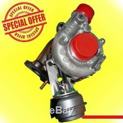Turbocompresseur Golf Passat A4 A6 1.9 AFN 028145702H 028145702C 028145702D