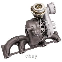 Turbocompresseur Turbo 721021 For Audi A3 VW Bora Golf IV 1.9 TDI 110 KW 150 PS