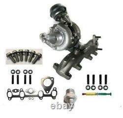 Turbocompresseur VW Audi Skoda Seat 1,9 Tdi Polo Golf IV 038253019A