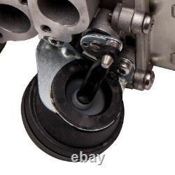 VANNE EGR Refroidisseur pour VW AUDI A3 SEAT SKODA 1.6Tdi 2.0Tdi 03L131512CF new