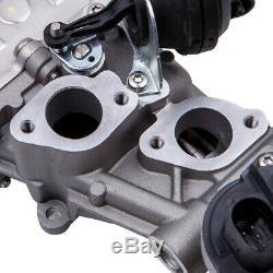 VANNE EGR Refroidisseur pour VW GOLF AUDI A3 SEAT SKODA 1.6Tdi 2.0Tdi Diesel