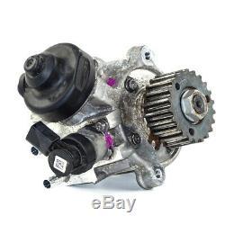 VW Golf 7 5G 1,6TDI 2,0TDI Pompe à Carburant Pompe à Haute Pression 04L130755D