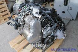 VW Golf 7 Audi A3 8V Cru Moteur 2.0 Tdi 150 Ch 110 Kw 3838km Nachweisbar
