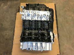 VW Golf Audi Seat Skoda A3 8P 2,0TDI 125KW 170PS Bmn Moteur 127Tsd Km Top