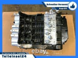VW Golf Audi Seat Skoda A3 8P 2,0TDI 125KW 170PS Bmn Moteur 93Tsd Km Top