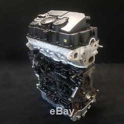 VW Golf BLS 1.9 Tdi Moteur Dépassé 77kW 105PS Guides Neuf Installation Possible