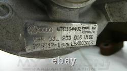 VW Golf Tiguan Passat Audi Seat Skoda 1,6TDI Cayc Turbo 03l253016