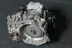 VW Golf V 5 Audi A3 8P 1,9TDI 6 Rayon DSG Transmission à Double Embrayage Kpq